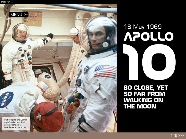 The Apollo Story – Sky at Night Magazine