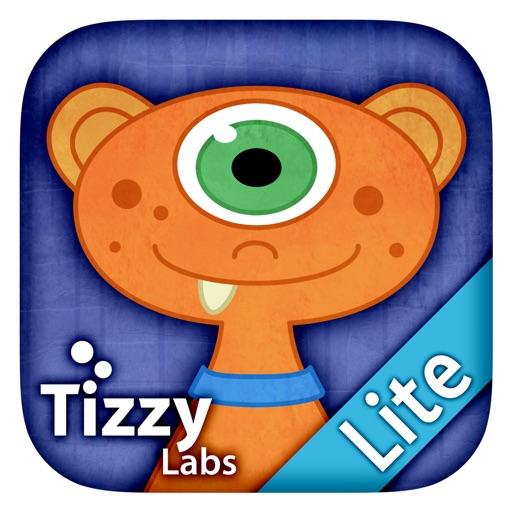 Tizzy Monster Pet Vet Lite