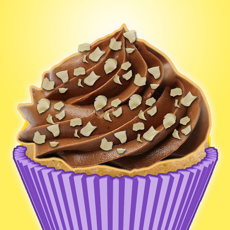 Activities of Cupcake Bakery - A Virtual Dessert Baking Game For Kids & Adults HD Free