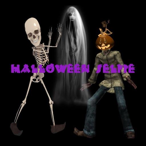 Halloween Selfie Deluxe