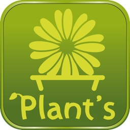 A Plant's Life - Grow Plants and Share with Friends
