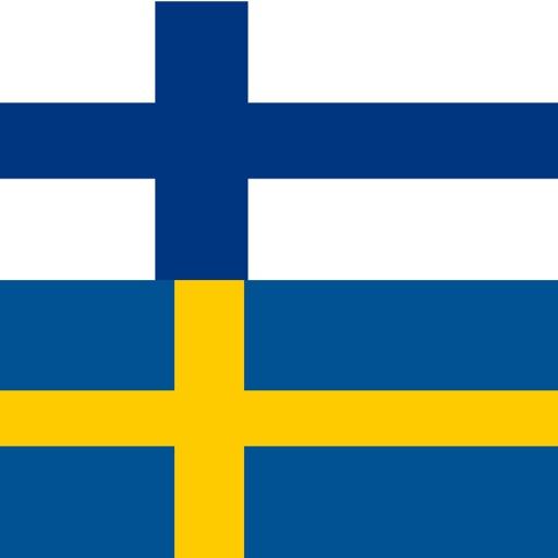 Finnish - Swedish - Finnish dictionary