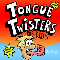 Tongue Twisters Read-Along For Kids