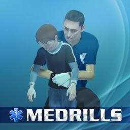 Medrills: Pediatric Airway