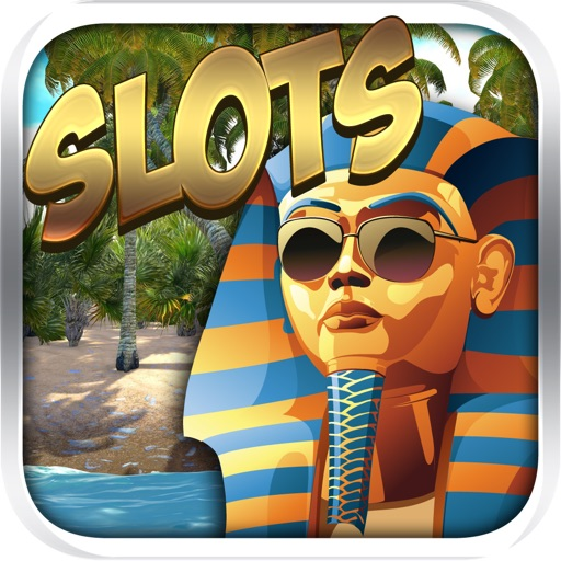Slots – Pharaohs Palace Casino