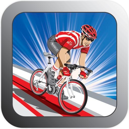 Cycle Log Pro - GPS Bike Computer icon