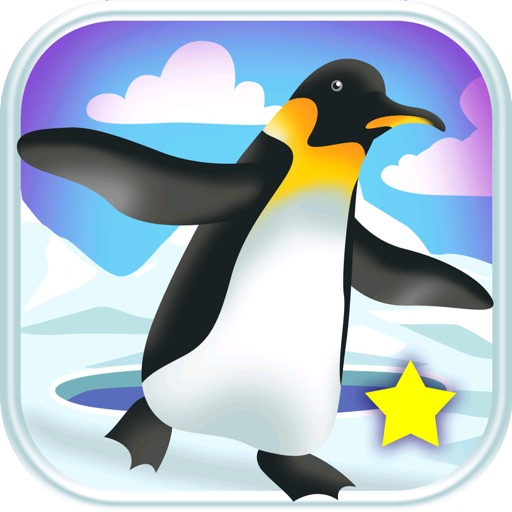 Fun Penguin Frozen Ice Racing Game For Girls Boys And Teens By Cool Games PRO