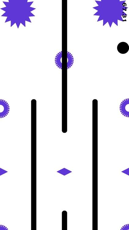 Gravity Spikes screenshot-3