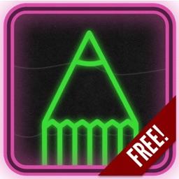 Neon Draw! Free