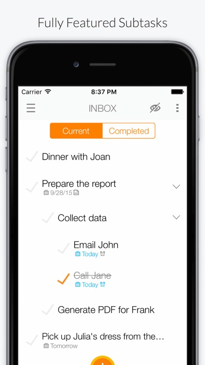EveryDay - ToDo List & Task Lists - Tasks Manager