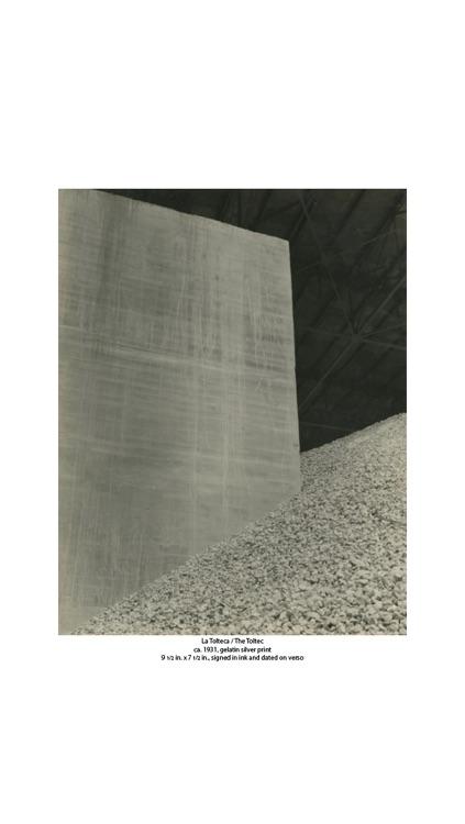 Throckmorton Fine Art Magazine screenshot-3
