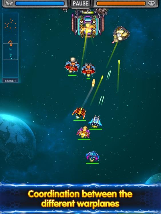 BlackWings.Defender-HD screenshot-3
