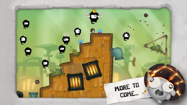 Pebble Universe Free screenshot-4