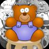 Build A Teddy Bear - Gluten Free Games