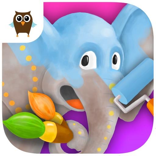Elephant Care And Dress Up
