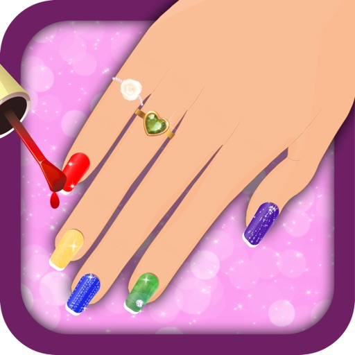 Manicure Lite - Nail Art icon