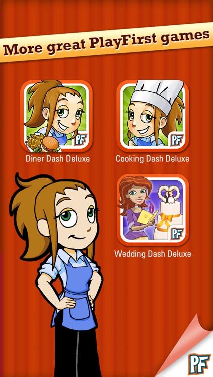 Hotel Dash Deluxe screenshot-3