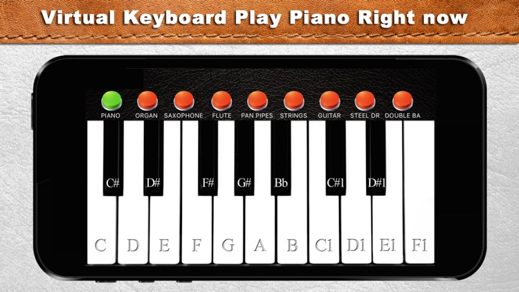 iLearnPiano screenshot-4