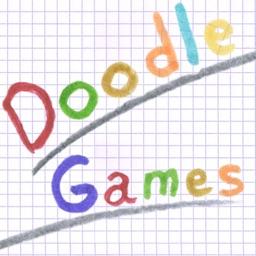 Doodle Games !