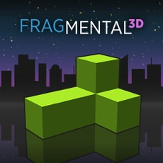 Activities of Fragmental 3D - Build Lines with Falling Blocks!