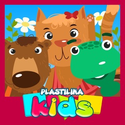 PlastilinaKids
