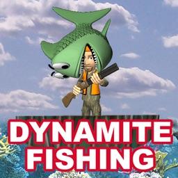 Dynamite Fishing HD