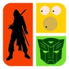 IconsMania - iPadアプリ