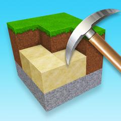 Rising Craft Mundo Aberto - A Game for Sandbox Building
