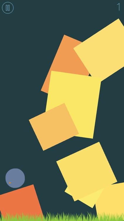 drop | abstract arcade physics game screenshot-4