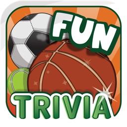 Trivia Fun Sports - FREE Trivial!