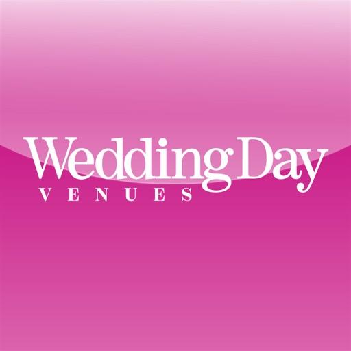 Wedding Day Venues Magazine icon