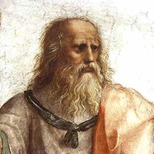 Best Plato's complete works (with search)