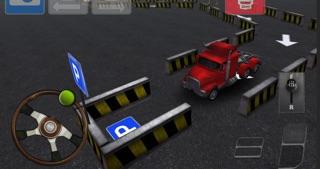 Parking Truck Deluxeのおすすめ画像4
