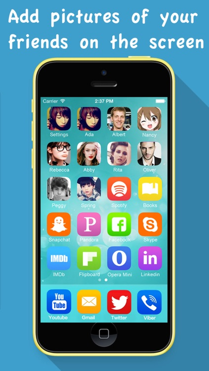 App Icon Skins Pro - Customize your app icon screenshot-2