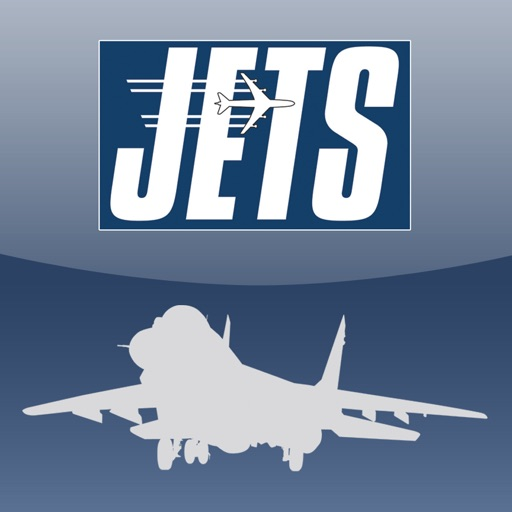 Jets – Celebrating our military and civil aviation heritage