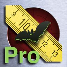 测量 - Bat Box 声音分析仪 / 距离探测仪 / 距离测量