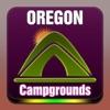 Oregon Campgrounds Offline Guide