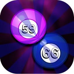 Bingo Ball Blitz  – Match 3 Multiplayer Connecting Puzzle Game