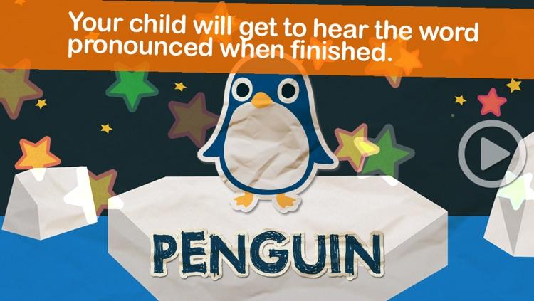 PICKnSPELL for kids screenshot-3