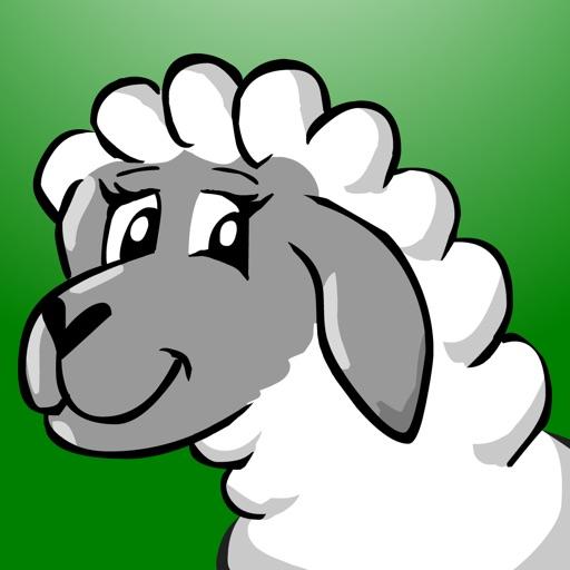 I See Ewe--A Preschooler Word Game