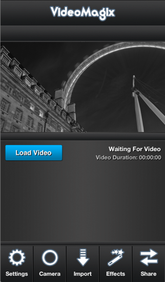 VideoMagix Pro - Video Effects and Movie Editor | App Price Drops
