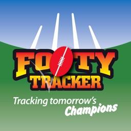 Footy Tracker
