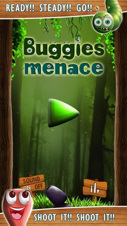 Buggies Menace