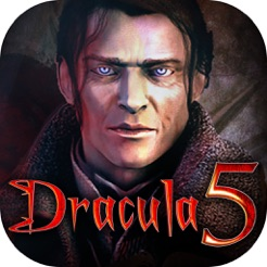 ‎Dracula 5: The Blood Legacy HD (Full)