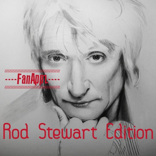 FanAppz - Rod Stewart Edition