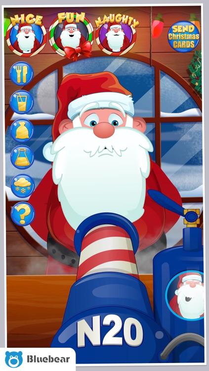 Feed Santa! screenshot-4