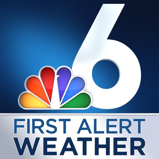NBC 6 South Florida Weather for iPad icon