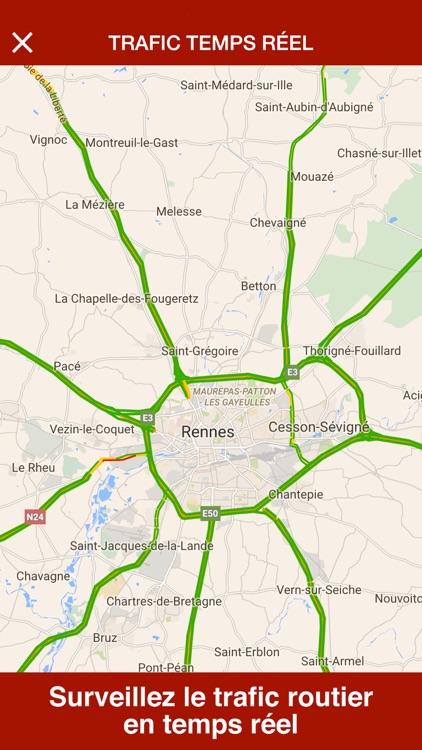 Rennes Live : toute l'actualité de Rennes screenshot-4