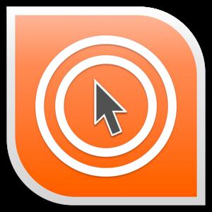Simple Mouse Locator app