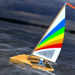 Top Sailor sailing simulator